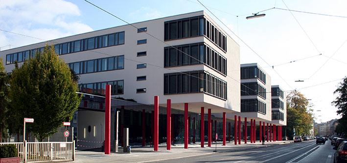 Klinikum Links Der Isar