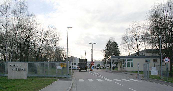 Roding Kaserne